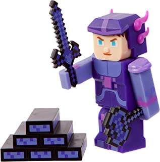 Zoofy International Shadow Armor with Accessories Action Figure