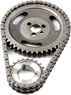 double row timing chain