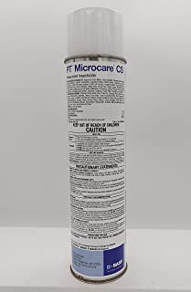 DPD Microcare Aerosol - 20 oz. can