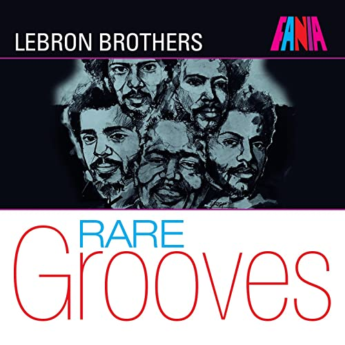 08e4340397a5 Fania Rare Grooves by The Lebron Brothers on Amazon Music - Amazon.com