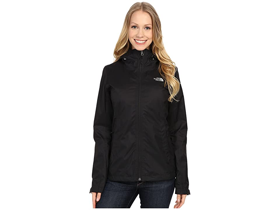 The North Face Arrowood TriClimate(r) Jacket (TNF Black) Women