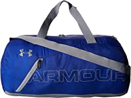 UA Packable Duffel Bag