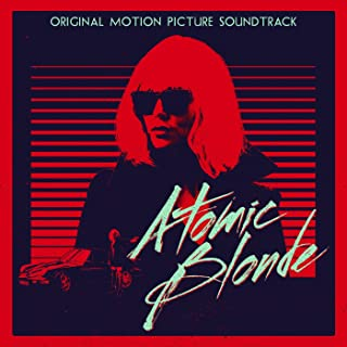 Best atomic blonde original motion picture soundtrack songs Reviews