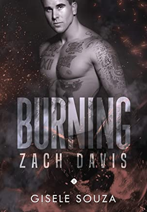 Zach Davis (Burning 2)