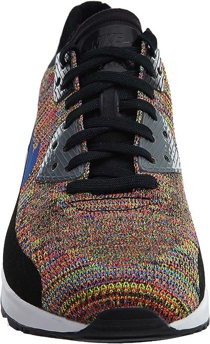 Nike Air Max 90 Ultra 2.0 Flyknit Women's Sneaker