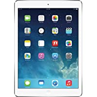 Apple iPad Air w/ Wi-Fi + 4G Unlocked GSM 16GB Tablet Refurb