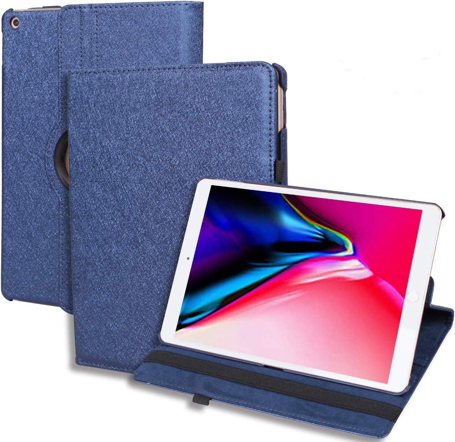 iPad 7th 8th Generation Case 10.2 Rota Max 55% OFF 2019-360 Degree sale