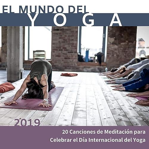Tipos de Yoga de Lucia Mundo en Amazon Music - Amazon.es
