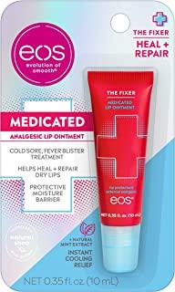 eos Lip Repair Lip Balm, 0.35 Fl Oz (Pack of 1)