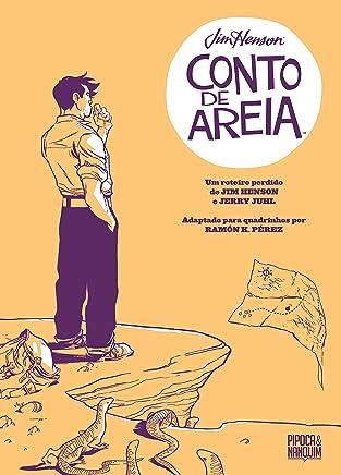 Conto de Areia - Volume Único Exclusivo Amazon