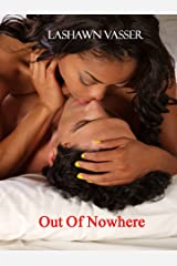 Out of Nowhere (Book 1) Kindle Edition