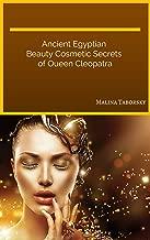 Best cleopatra cosmetics book Reviews