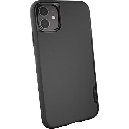 Silk Smartish Gripzilla Case For Apple Iphone 11 Pro Max 6 5 Inches Robust And Protective Cover Grip Cover Bumper I Sturdy Corners Black Tie Affair Slk Gz19p Black Elektronik