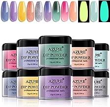 Best gel dip powder colors Reviews