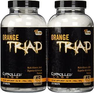Controlled Labs Orange TRIad 540