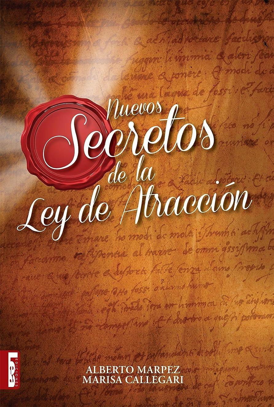 Nuevos secretos de la ley de atracción (Spanish Edition) qbdn14283