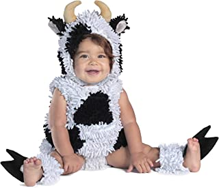Baby Kelly The Cow Deluxe Costume