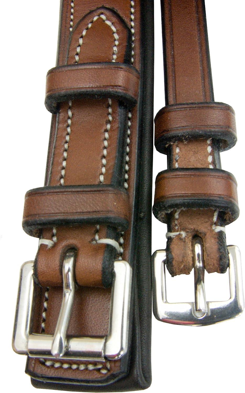 Exselle Elite High Raised Fancy Stitched Bridle