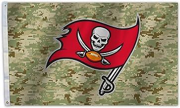 Fremont Die NFL Tampa Bay Buccaneers 3' x 5' Flag with Grommets