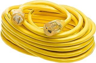 Best 20 amp 250 volt extension cord Reviews
