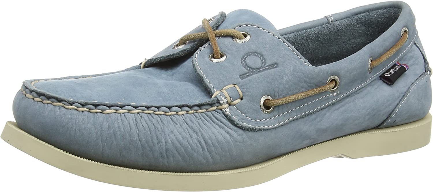 Chatham Compass, Chaussures Bateau Homme