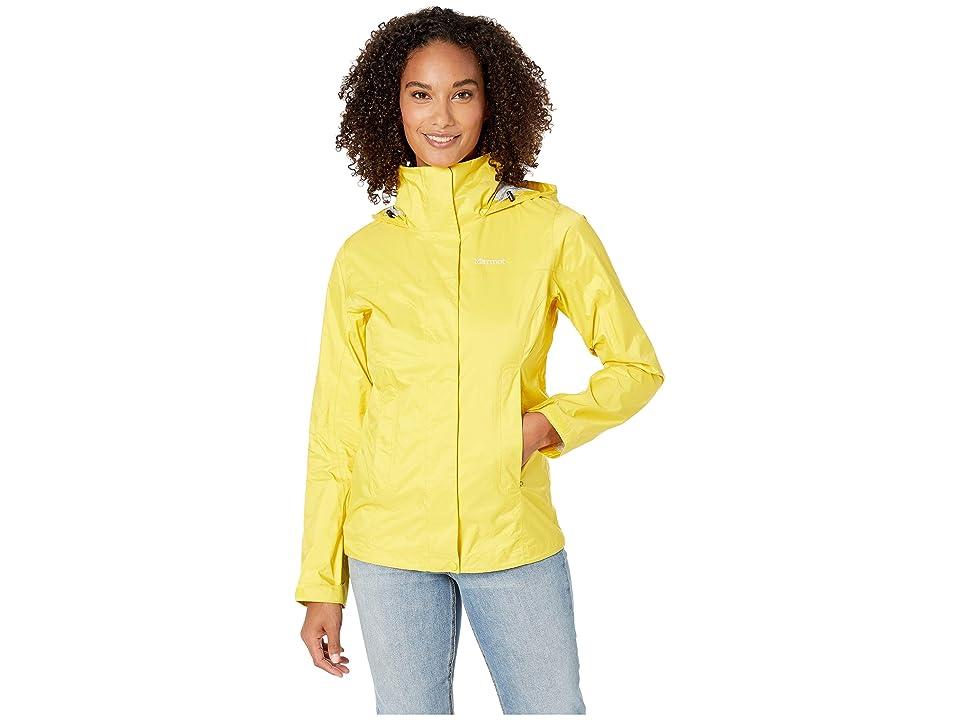 Marmot PreCip(r) Eco Jacket (Sunny) Women