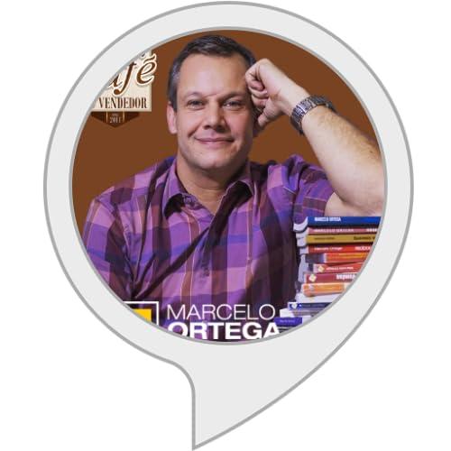 Café do Vendedor com Marcelo Ortega