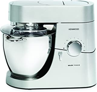 kenwood kitchen machine recipes