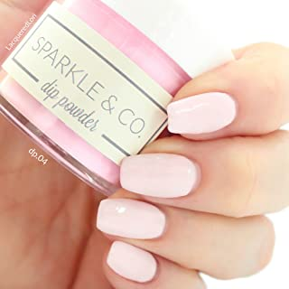sparkle and co nail dip