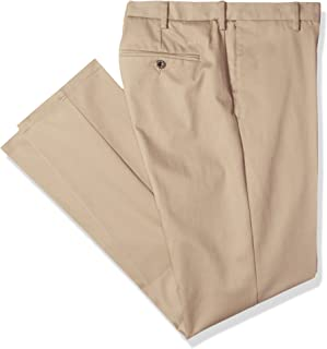 dockers Men's Big and Tall Modern Tapered Fit Signature Khaki Pants
