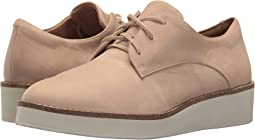 Sand Smooth Nubuck Leather