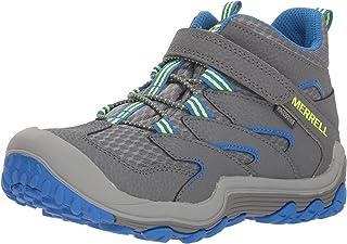 Kids' M-Chameleon 7 Access Mid a/C WTRPF Hiking Shoe