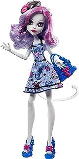 Monster High Shriekwrecked Shriek Mates Catrine Demew Doll