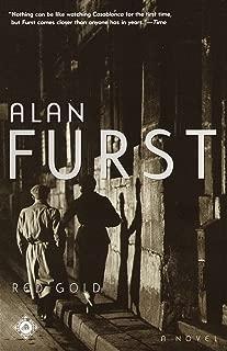 Best alan furst red gold Reviews