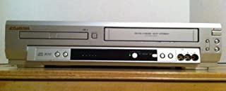 Sylvania SSD803 Video Cassette Recorder/DVD Player VHS DVD Video [Electronics]