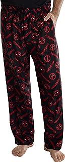 Best deadpool pajama pants Reviews