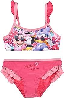 LOL Surprise Costume Intero Volan Colore Rosa Taglie 3-4-5-6-8 Anni