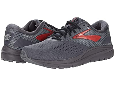 Brooks Addiction 14 (Black/Blackened Pear/Samba) Men