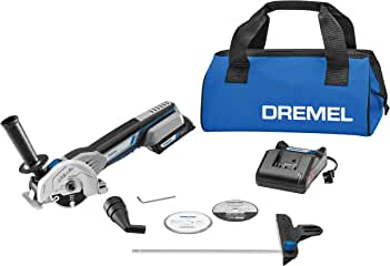 Versatile Dremel Ultra-Saw Goes Cordless To Take On Multi-Material Compact Cutting with Ease