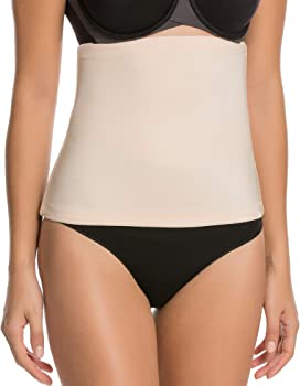 b5f70477a56 Miraclesuit Shapewear. Extra Firm Sexy Sheer Shaping Bodybriefer.  67.00.  It s A Cinch Waist Cincher