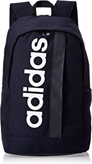 adidas Linear Core Unisex Backpack, Legend Ink/White
