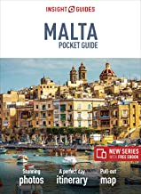 Insight Guides Pocket Malta (Travel Guide with Free eBook) (Insight Pocket Guides)