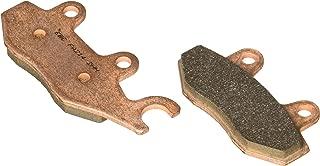EBC Brakes FA214/2HH Disc Brake Pad Set