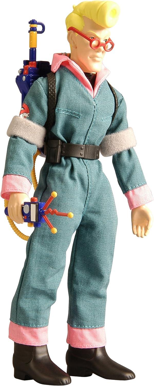 diseños exclusivos Egon Spengler Cazafantasmas Cazafantasmas Cazafantasmas retro de Acción Figuras de coleccionista  Mercancía de alta calidad y servicio conveniente y honesto.