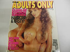 For Adults Only Men's Magazine