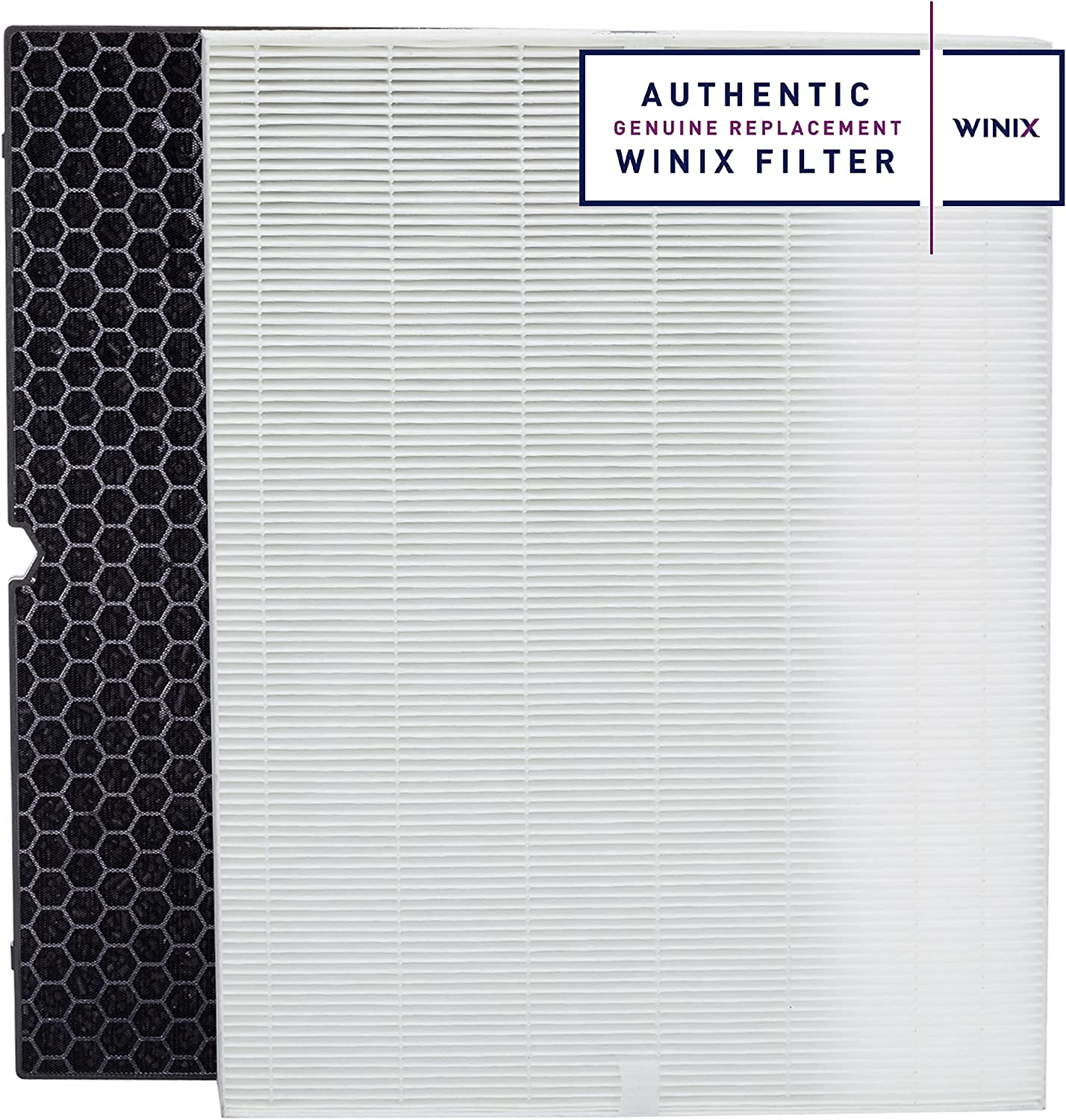 Genuine Winix Replacement Filter for 5500-2 Air Purifiers $39  Coupon
