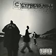 Best cypress hill throw your set in the air Reviews