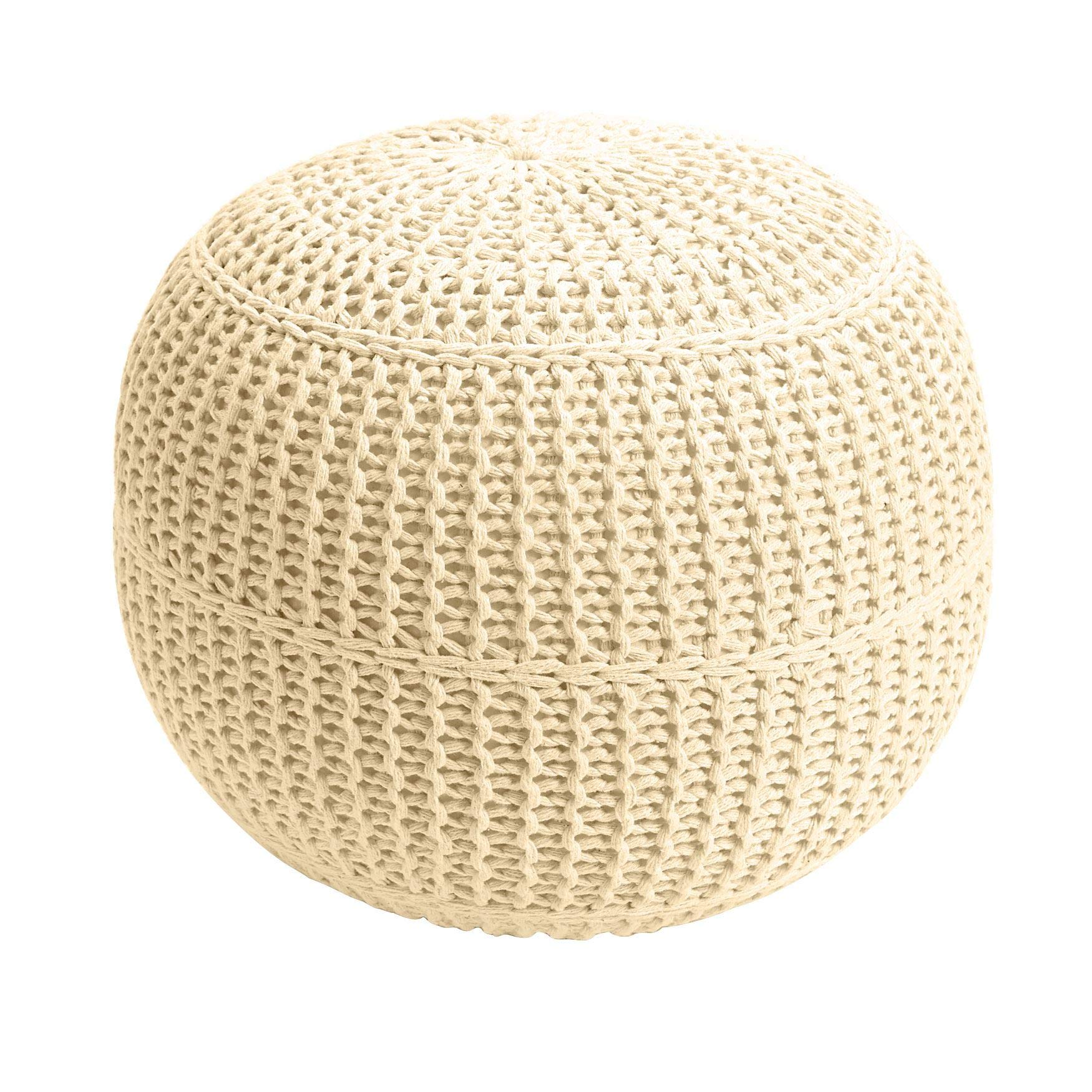 Crochet Pouf Filling Only New Crochet Patterns