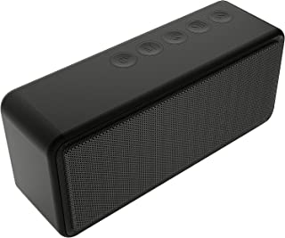 $45 » Sponsored Ad - THAO TH-21 Bluetooth Speaker, TWS Wireless Serial Connection,HD Noise Reduction Microphone,3D HD Stereo Sur...