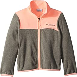 Mountain Crest™ Fleece Full Zip (Little Kids/Big Kids)